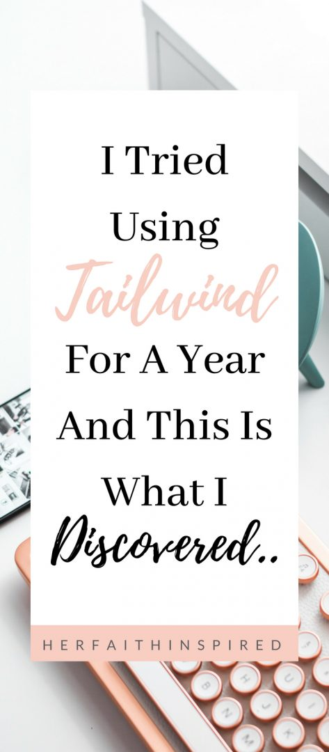 tailwind | blogging | christian blogging | start a christian blog | using tailwind