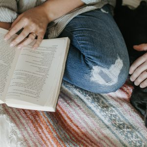 Bible Study Hacks For the Girl Who's Easily Distracted